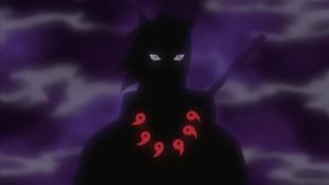Naruto Infinate Haze