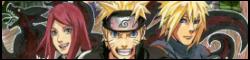 Naruto La Quinta Guerra Shinobi