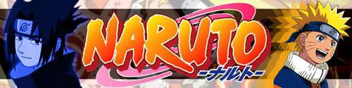 Naruto Ninja Star Power