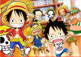 One Piece Epic World