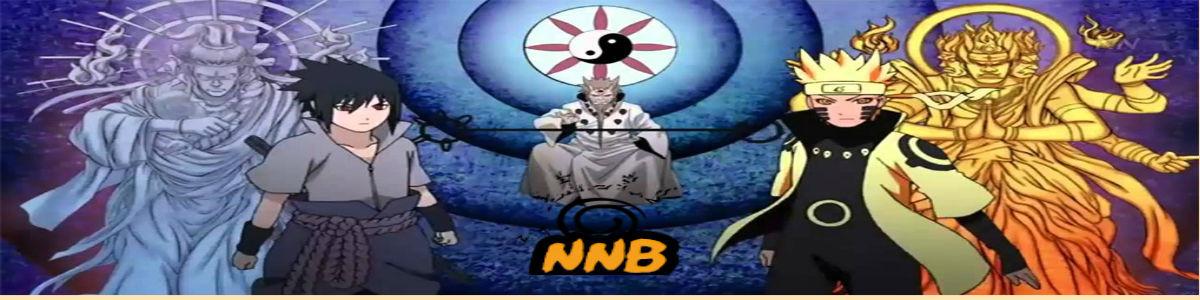 Naruto New Beginnings
