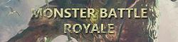 Monster Battle Royale