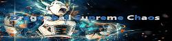 Dragonball Supreme Chaos
