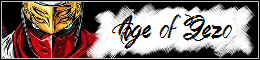 Age of Gezo