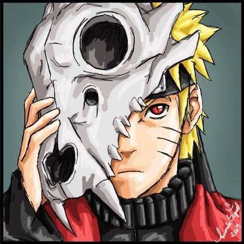 Naruto: Next Generation Reborn