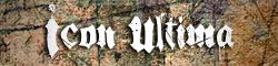 Icon Ultima
