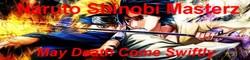 Naruto Shinobi Masterz