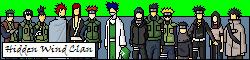 Hidden Wind Clan