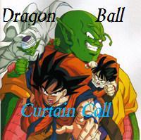 Dragon Ball Curtain Call