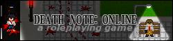Death Note: Online
