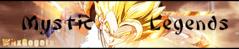 Dragonball GT Mystic Legends