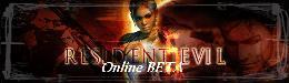 Resident Evil Online BETA