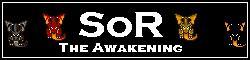 Sins of Ryuu: The Awakening