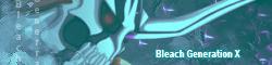 Bleach Generation X