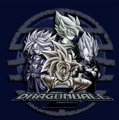 DragonBall XL:The Beginning