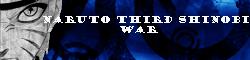 Naruto Third Shinobi War