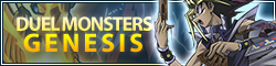 Duel Monsters Genesis