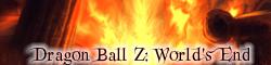 Dragon Ball Z: World's End