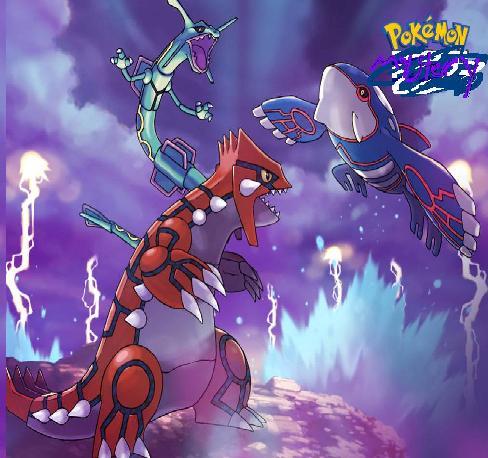 Pokémon Mystery