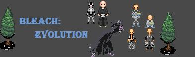 Bleach Evolution