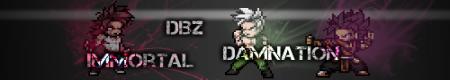 Dragonball Z: Immortal Damnation