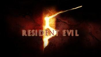 Resident Evil Alpha