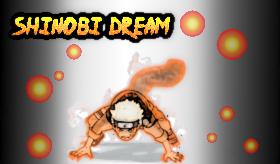 Naruto Shinobi Dream