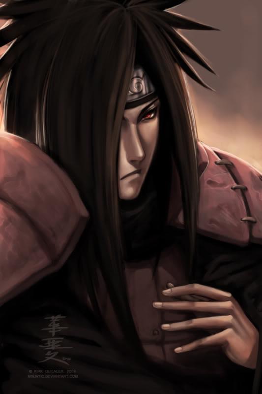 Naruto: Unforgotten Bonds