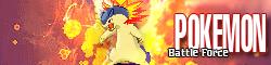 Pokemon Battle Force