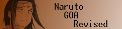 Naruto GOA Revised