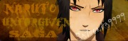 Naruto Unforgiven Saga