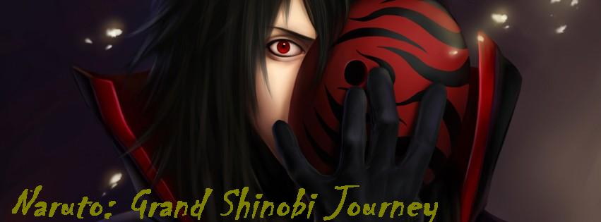 Naruto: Grand Shinobi Journey