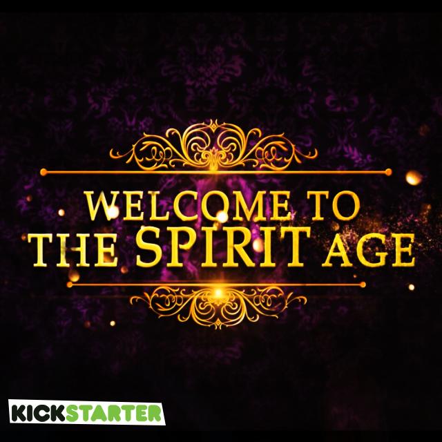 Spirit Age Heroes